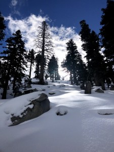 Sherwin Lakes Trail – Inyo National Forest