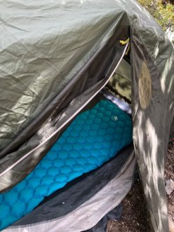 Venture4th Sleeping Pad Review 04