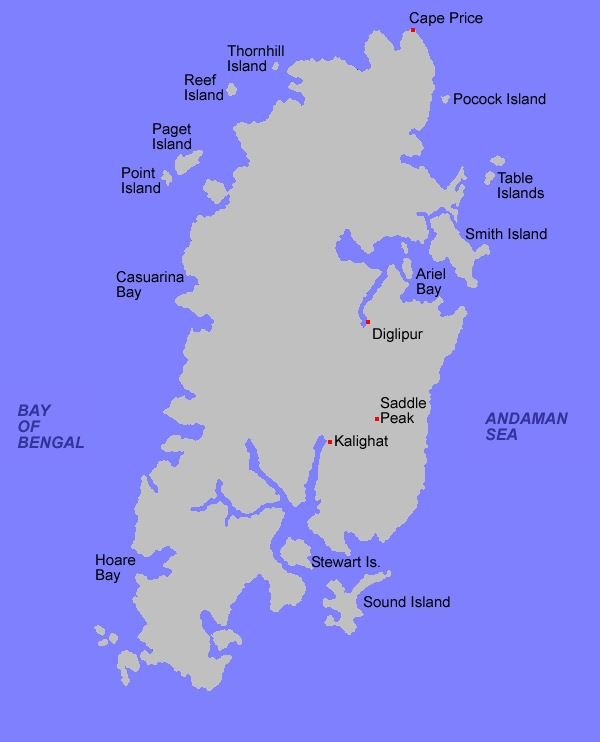 North_Andaman