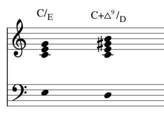 What Are Chord Inversions Used For? Chord inversions are also known as slash chords and they can be used to create a different harmonic feel but also to help you to connect your chord progressions.