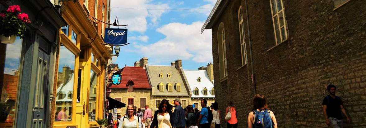 things to do in Quebec city