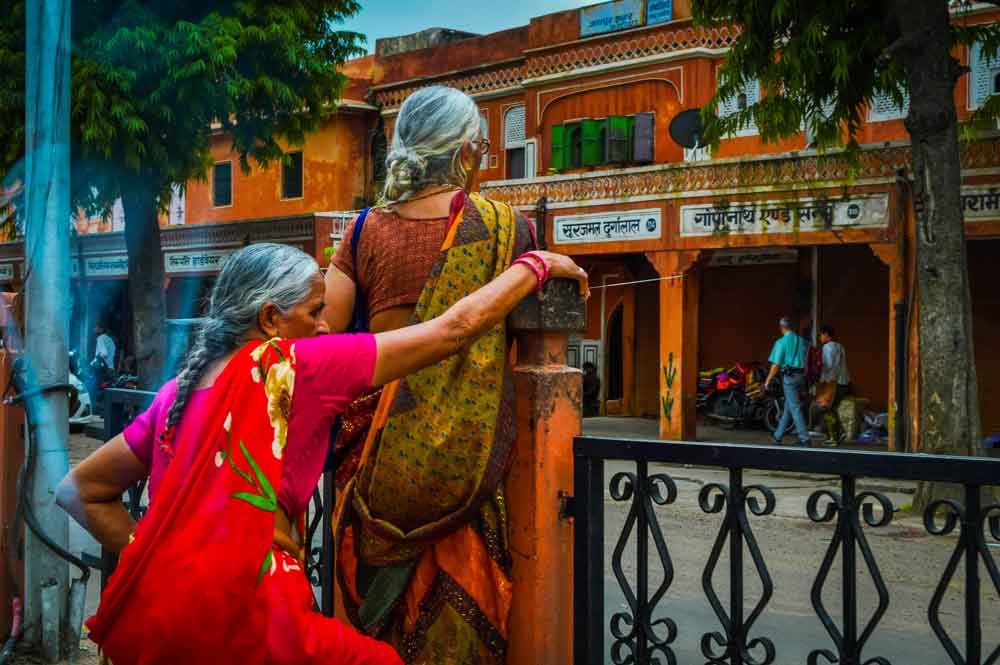 jaipur places to visit in one day