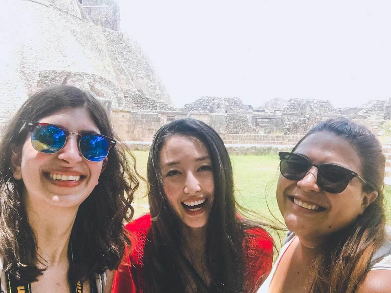 Fun in the Sun, Mexico
