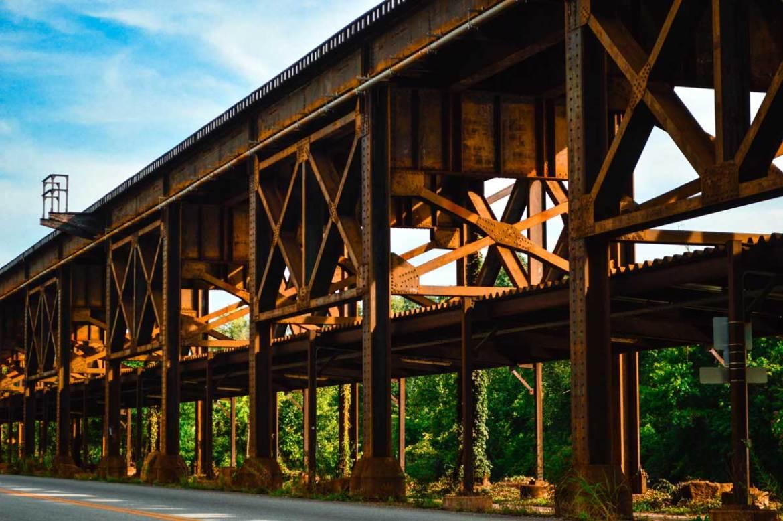 richmond-bridge-during-sunset
