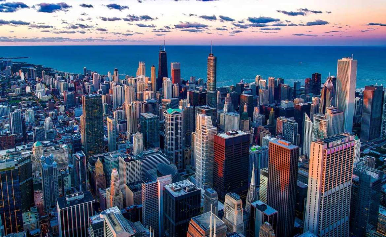 chicago-beautiful-skylines