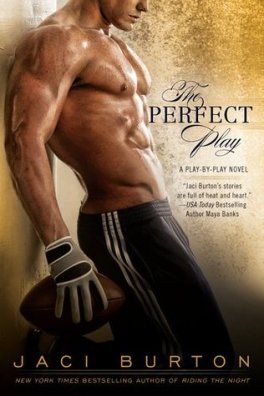The Perfect Play by Jaci Burton