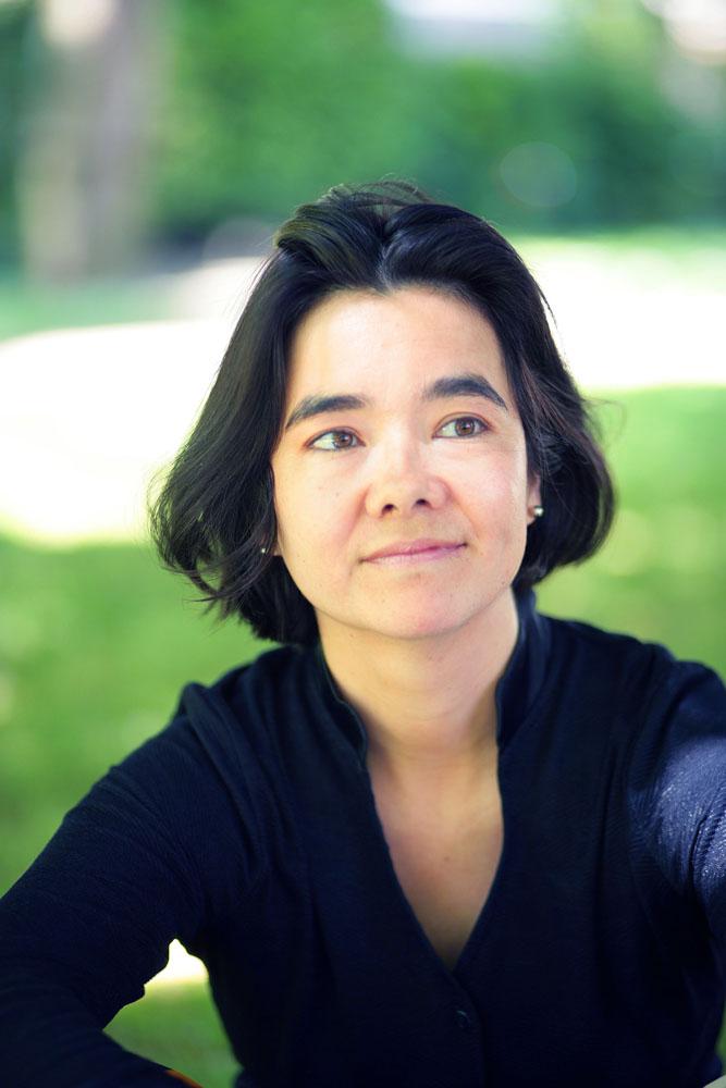 Leiko Ishizuka