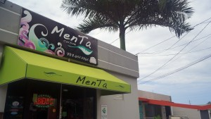 Beyond Our Shores FreshCatch partner, Menta Cuisine