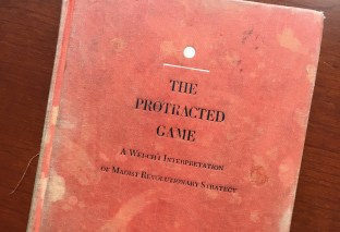 protracted-game