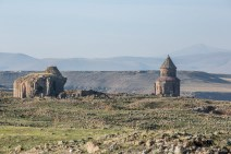 The Windswept Plateau of Ani