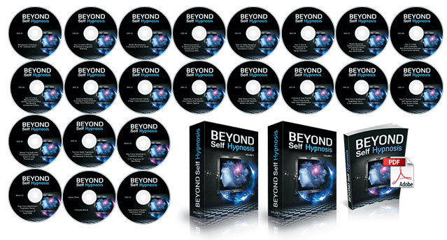 cd - Igor Ledochowski - Beyond Self Hypnosis