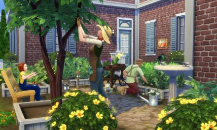 The Sims 4: 9 New Screenshots
