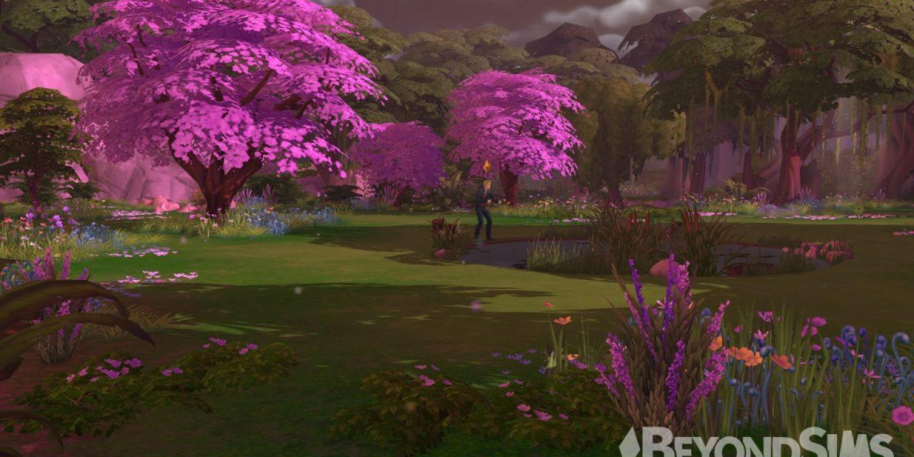 The Sims 4 Exclusive Hands-On Preview