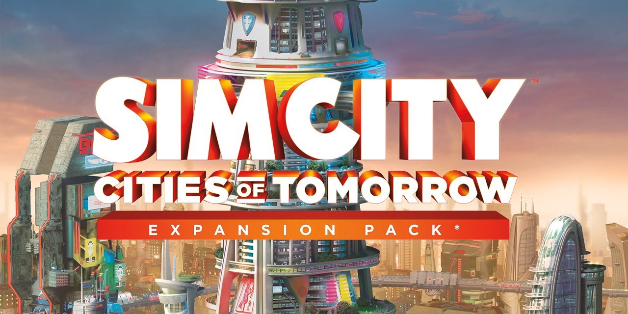 SimCity Cities of Tomorrow Review