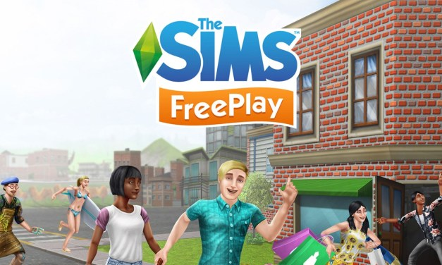 Surprise Package Unboxing from The Sims FreePlay