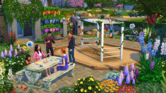 The Sims 4, The Sims Mobile & The Sims FreePlay News| Page