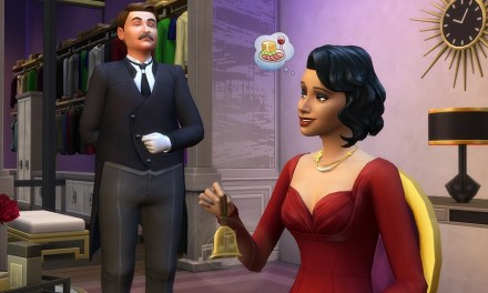 The Sims 4 Vintage Glamour Stuff Review