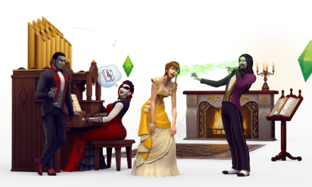 The Sims 4 Vampires Game Pack Review