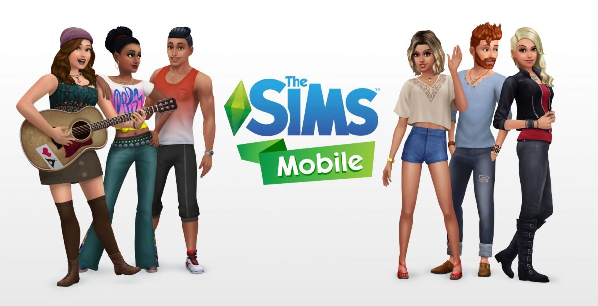 Illamanati Quest Returning to The Sims Mobile This Week