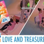 WATCH: Love and Treasure Discovery Quest Arrives for The Sims FreePlay
