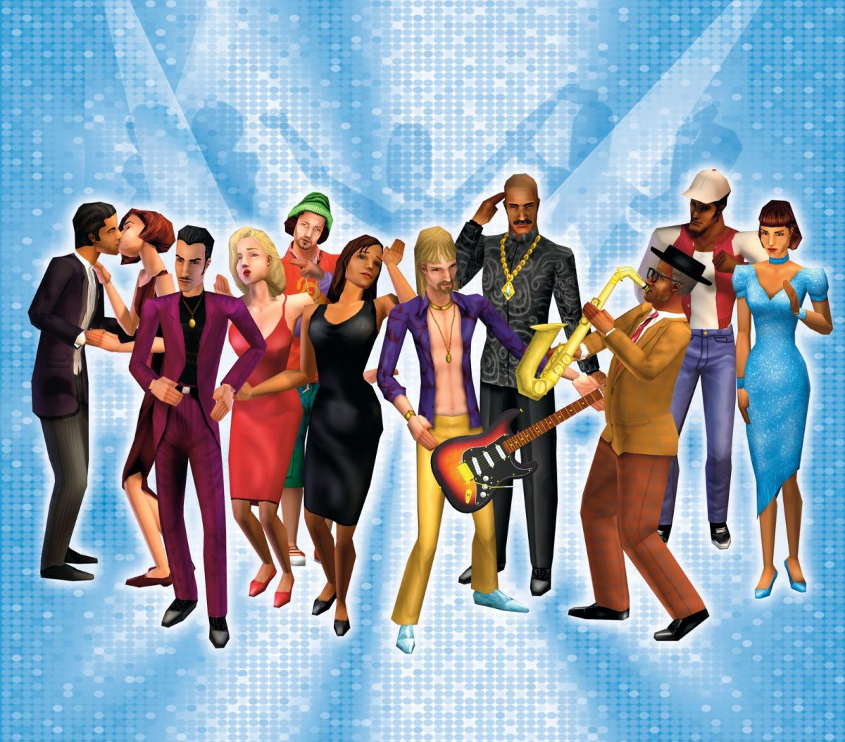 Buzzfeed: 20 Things You Learned If You Wasted Your Childhood Playing The Sims