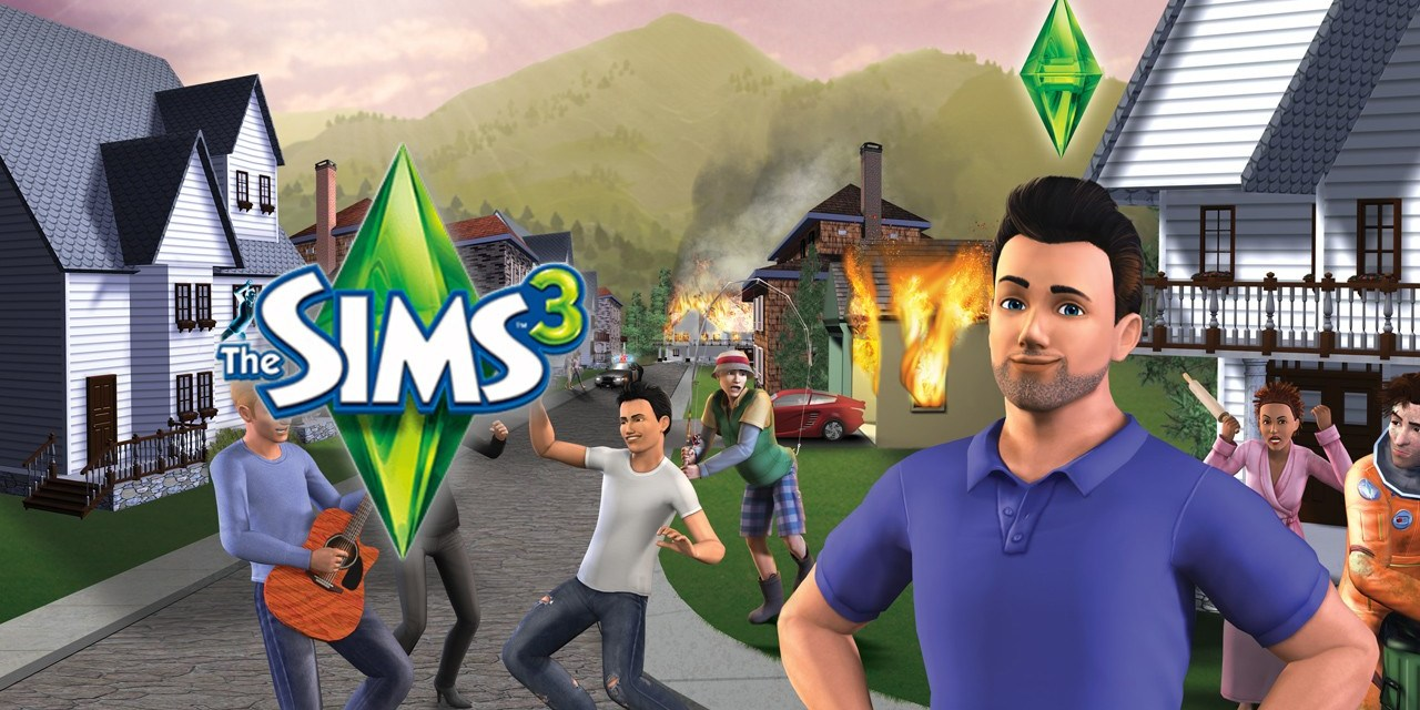 The Sims 3 Online Services Being Retired on PS3/Xbox 360