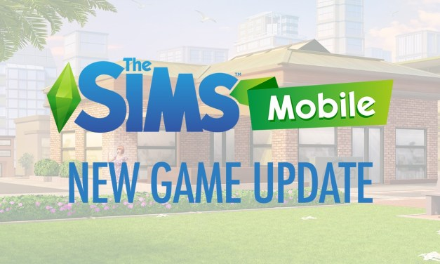 New Room Shapes Arrive in The Sims Mobile Game Update
