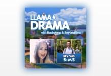 Llama Drama Podcast