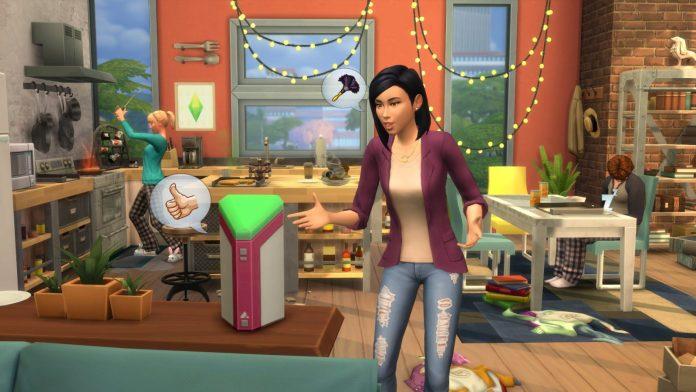 The Sims Skill Arrives on Amazon Alexa