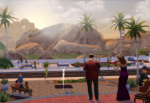 The Curtis Paradis Show reviews 'The Sims 3 Outdoor Living