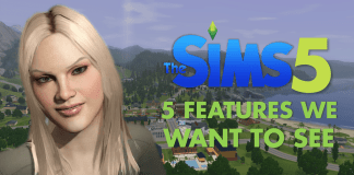 5 features we want to see in The Sims 5
