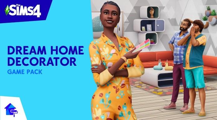Dream Home Decorator