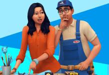 Sims 4 Laundry List
