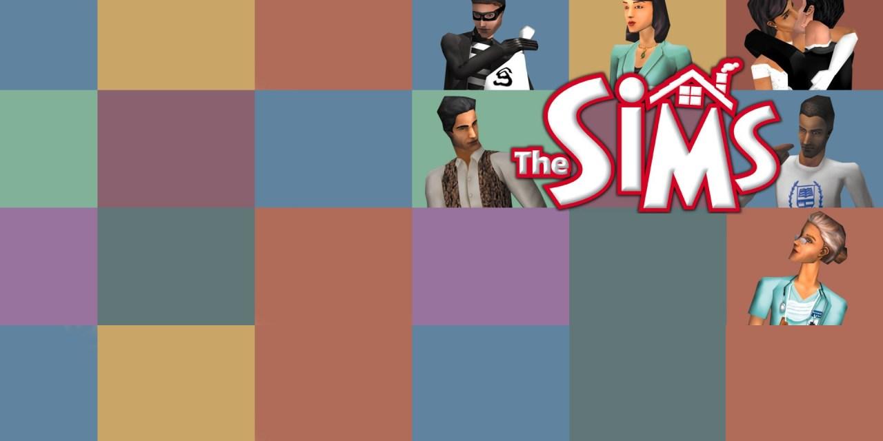 Nostalgia Sunday: The Sims Complete Soundtrack