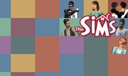 Nostalgia Sunday: The Sims Livin' Large Trailer