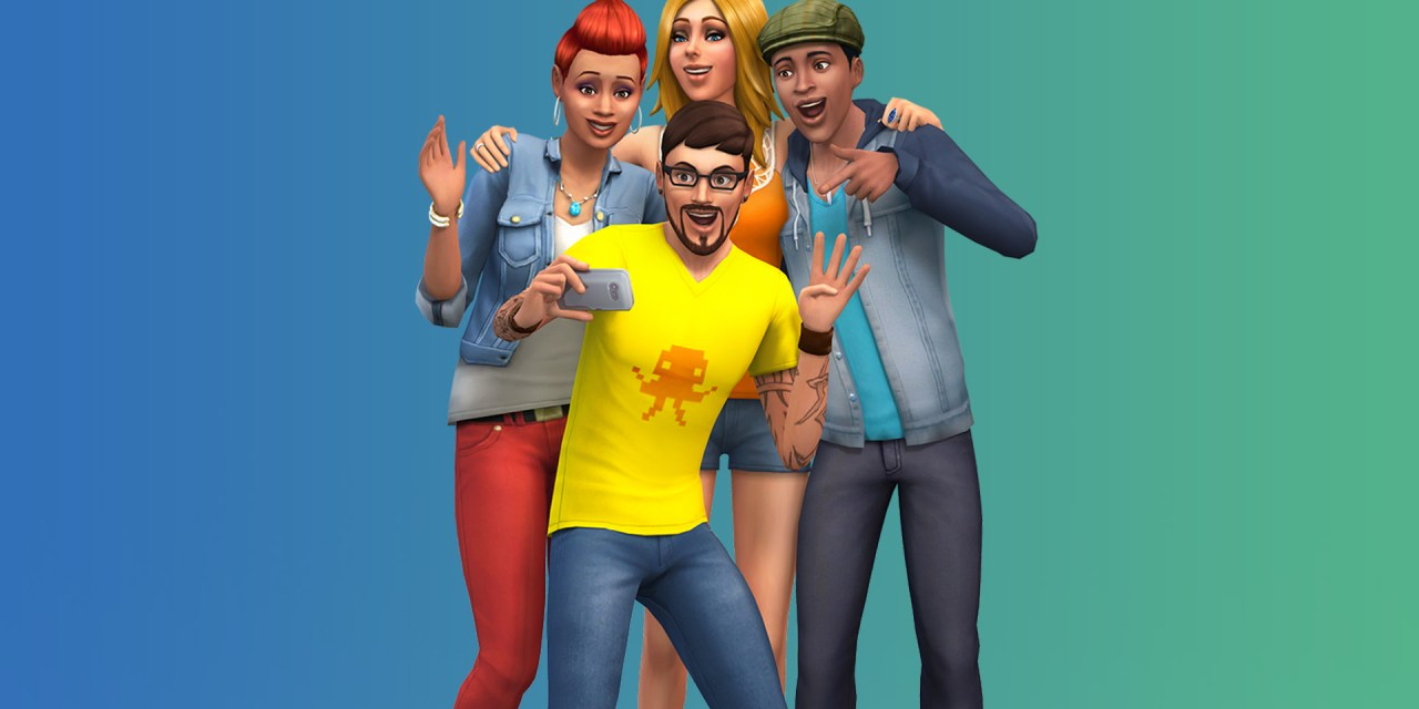 April Fools 2015 Roundup: Pranks in The Sims Community