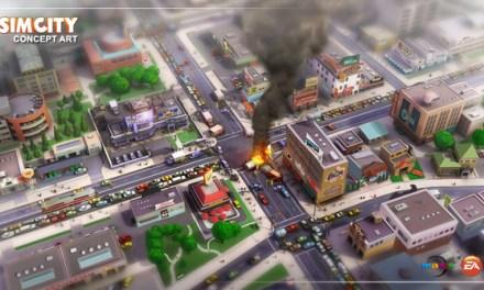 SimCity Press Release