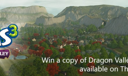 The Sims 3 Dragon Valley – Overview Video