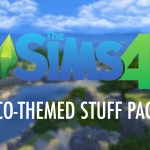 SimGuruGraham Shares Early Look at Clothing Line in The Sims 4