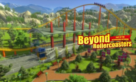 We're Going Beyond RollerCoasters with RollerCoaster Tycoon World!