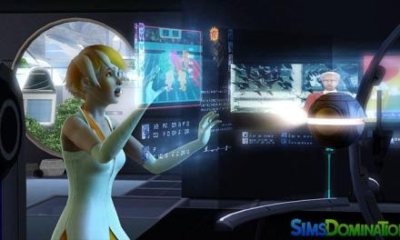The Sims 3 Into The Future Preview