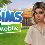 The Sims Mobile Launching TODAY on iOS and Android