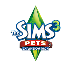 The Sims 3 Pets Announced (trailer, images, renders, logo & more)