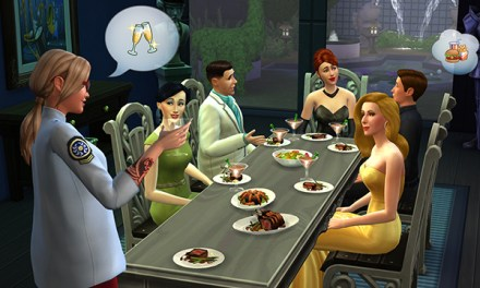 The Sims 4: Top 10 Things