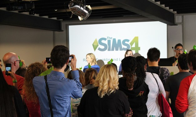 Winner Announced! Simmers Meetup Ticket Giveaway