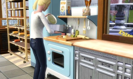Sims 3 Store: Deliciously Indulgent Bakery , Part 2