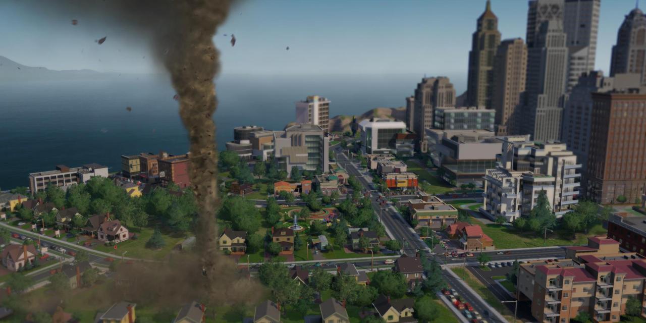 SimCity: Pro Stadium Concept Art