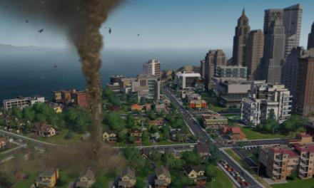 SimCity Beta Code Giveaway