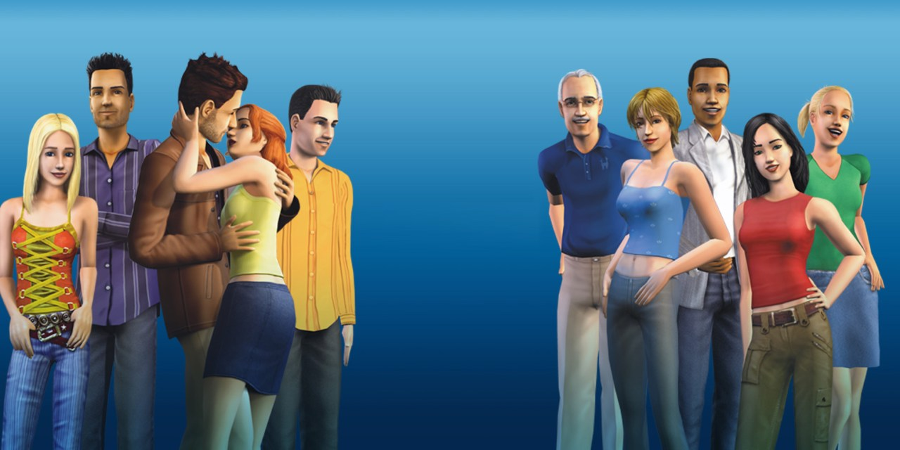 #TBT! Remember These Beautiful Cinematics in The Sims 2?