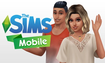 Let's Play The Sims Mobile Episode 1: Followed By The Grim Reaper?!